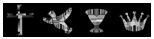 Foursquare Church Logo