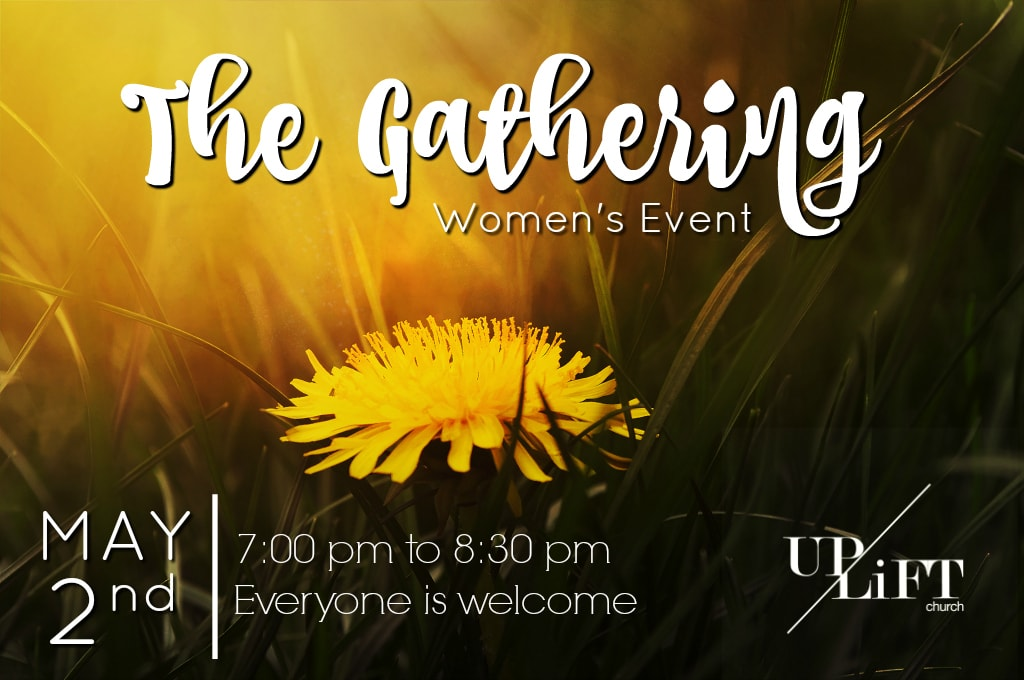 Woman's Event